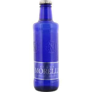 Acqua Morelli Sparkling 24x25cl
