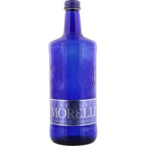Acqua Morelli Sparkling 12x75cl