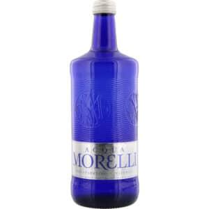 Acqua Morelli Still 12x75cl