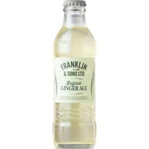 Franklin & Sons Original Ginger Ale