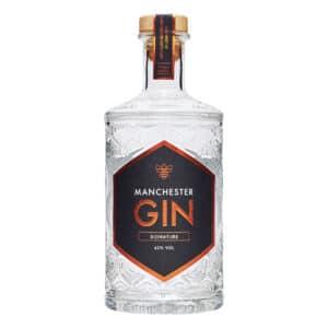 Manchester Gin Signature