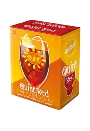 Quint Sangria rood 3L