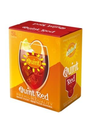 Quint Sangria rood 5L