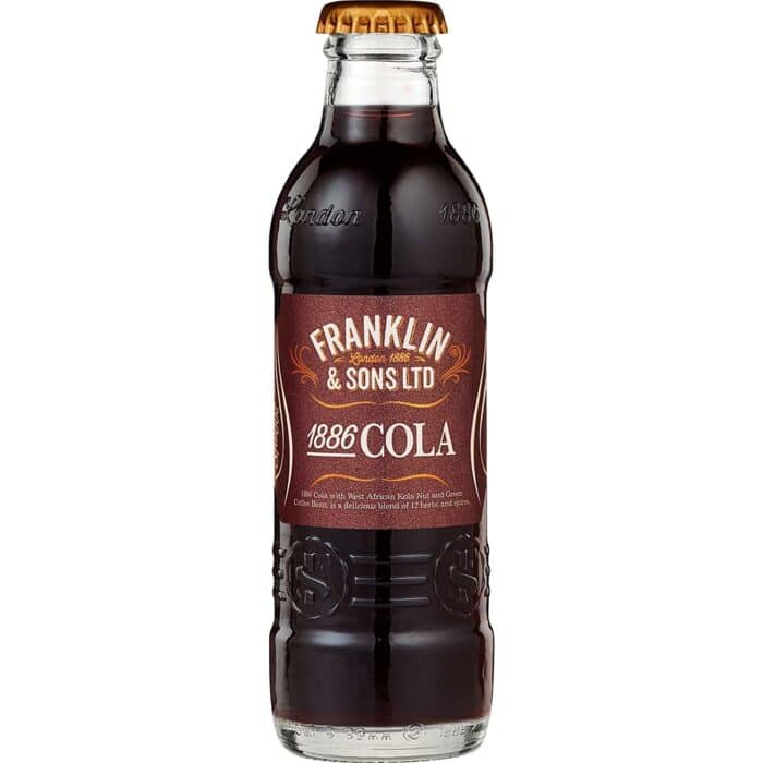 Tonic 1886 cola