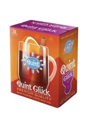Quint Gluck 3L