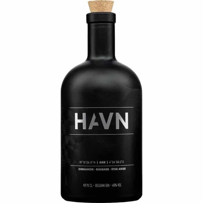 HAVN Gin Antwerpen
