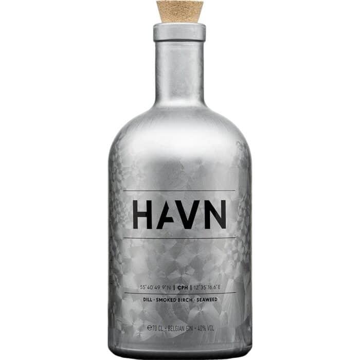 HAVN Gin Copenhagen