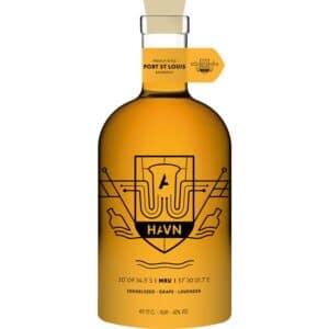 HAVN rum Mauritius