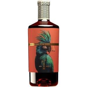 Manchester Rum, One-Eyed Rebel